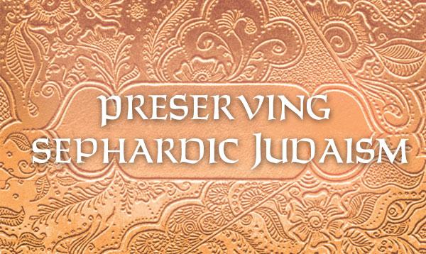 preserving-sephardic